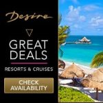 Desire Cancun – Not your parent's vacation spot