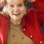 Meet Sue McGarvie