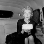 Happy 85th Birthday Marilyn Munroe.