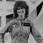 Sally Ride. Overcoming obstacles in the ultimate boy's club