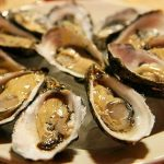 New list of the top aphrodisiac foods.