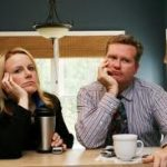 Why Boredom is a bigger problem in marriages than conflict.