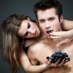 5 foods I eat to keep my sex drive up