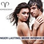 Try Promescent, the new Premature Ejaculation Solution