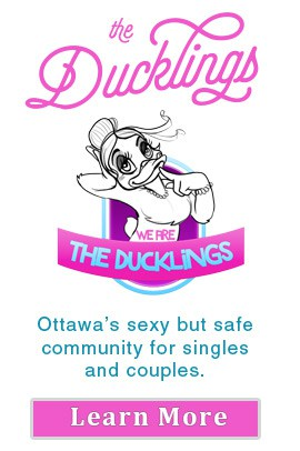 The Duckilings logo